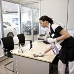 Sanificazione e pulizia uffici